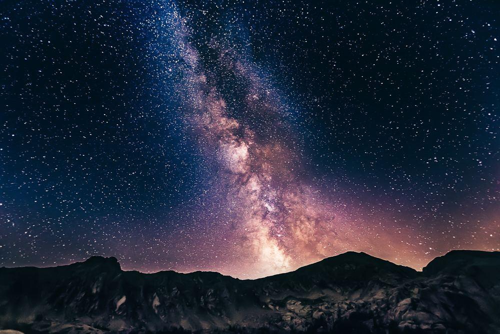 Upptäck med stjärnkikare